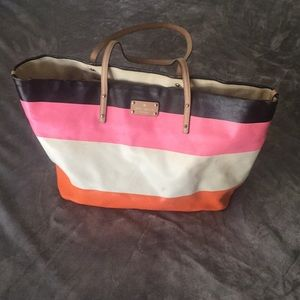 Kate Spade Big Tote Bag - used with love ❤️